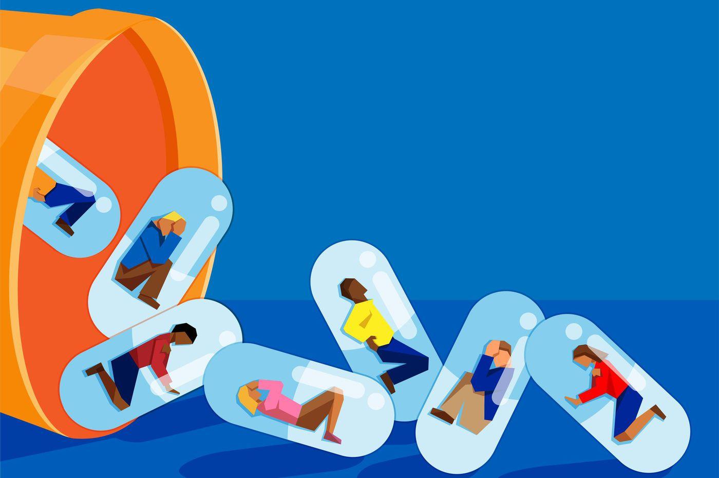 Doling out pain pills post-surgery: An ingrown toenail not the same as a bypass