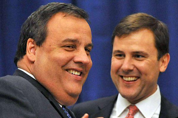 Tax-cut debate erupts anew in Trenton