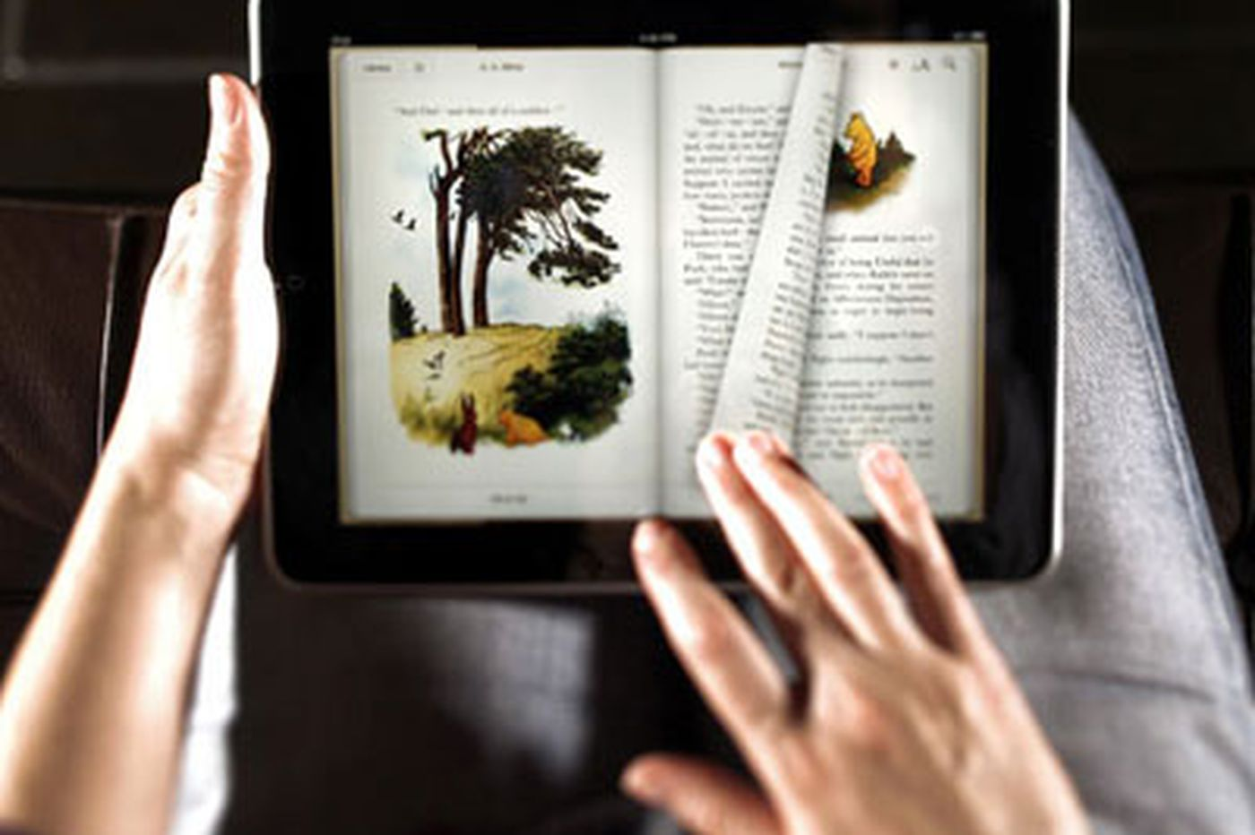 DRPA plans iPads for top aides to cut paper costs