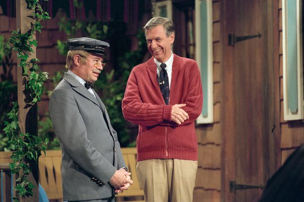 In Pennsylvania, May 23 will be '143 Day' in tribute to Mr. Rogers, the state's kindest native son