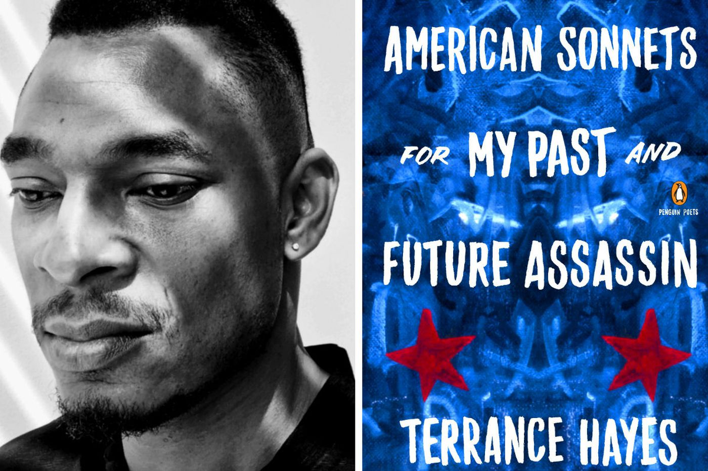 Terrance Hayes' 'American Sonnets': History talking in his voice