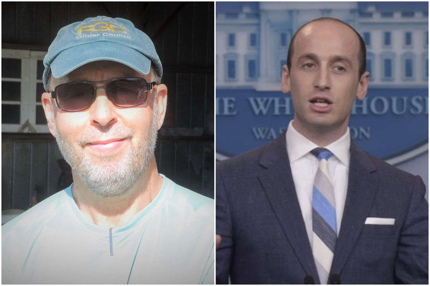 Why Stephen Miller's Philly-area uncle called his nephew an 'immigration hypocrite'