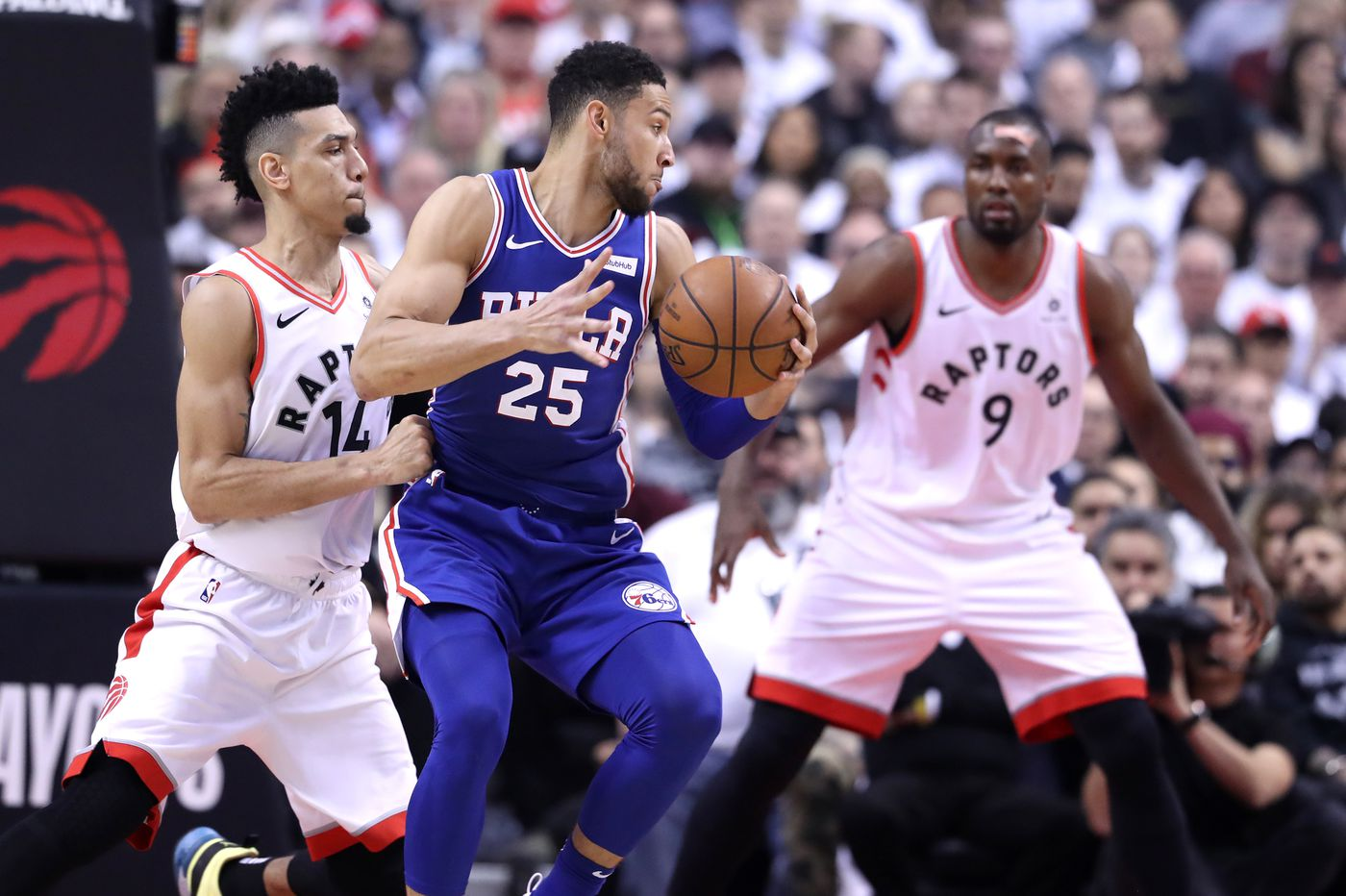 Toronto Raptors vs. Philadelphia 76ers - 5/12/19 NBA - Playoffs Pick, Odds, and Prediction