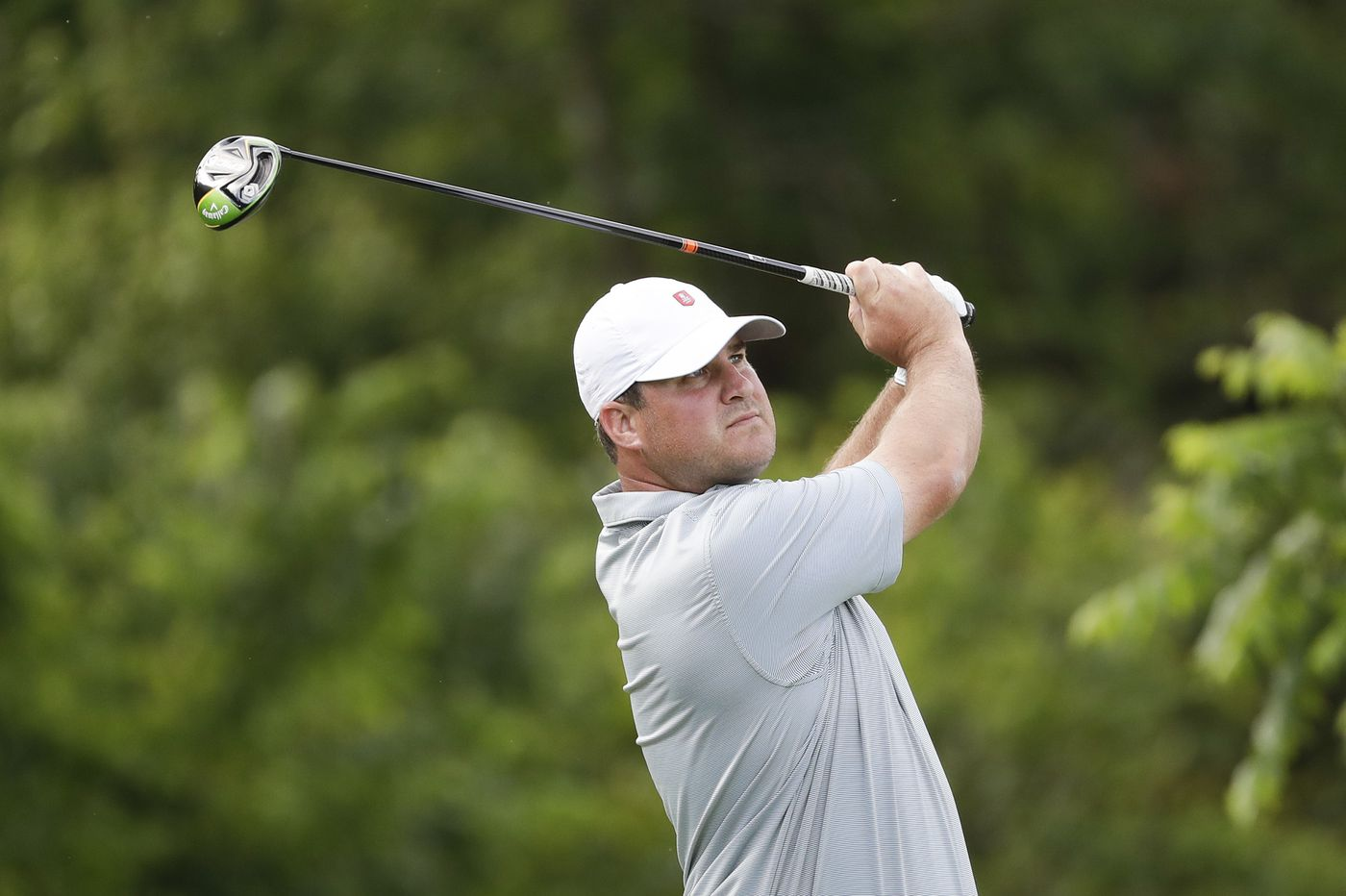 Davenport, Griffin finish as co-medalists in 18-hole stroke-play qualifying at Philadelphia Amateur