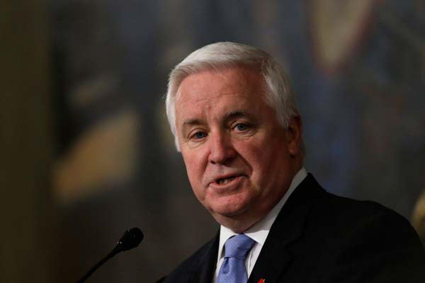 Corbett's proposed education funding falls short, advocates say