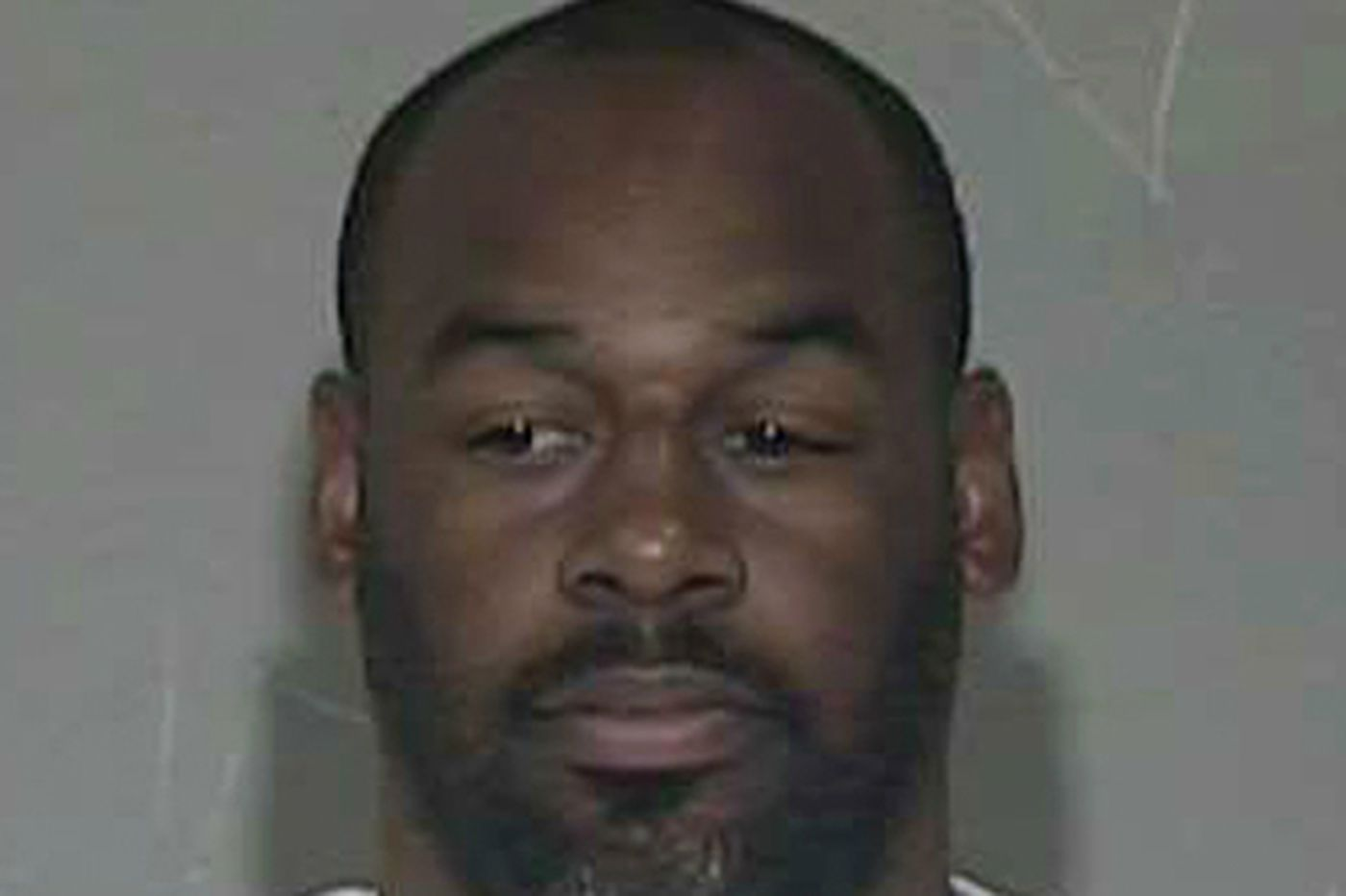 McNabb spends night in jail for DUI arrest