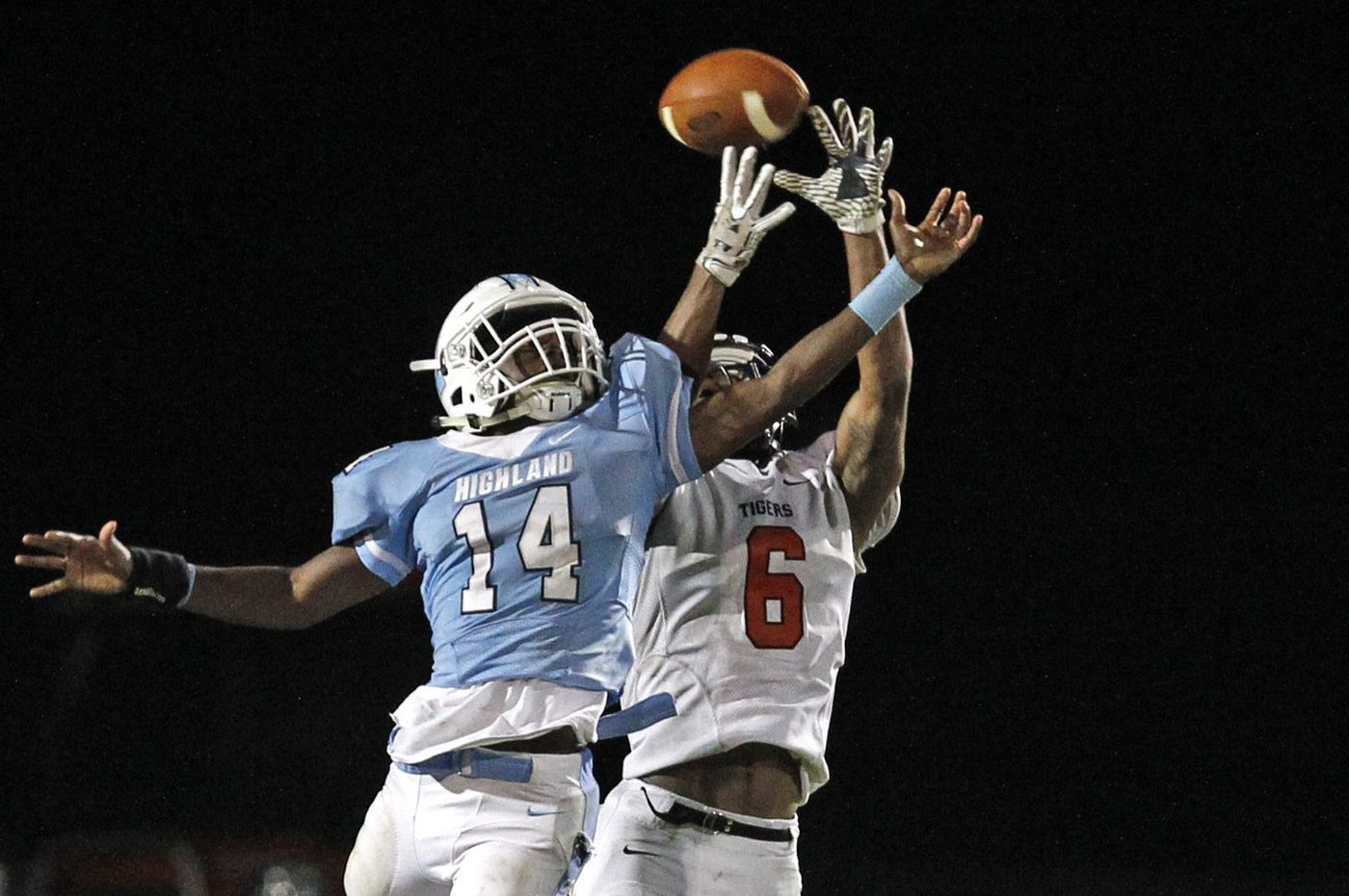 Winslow Twp. at Highland among games to watch this weekend