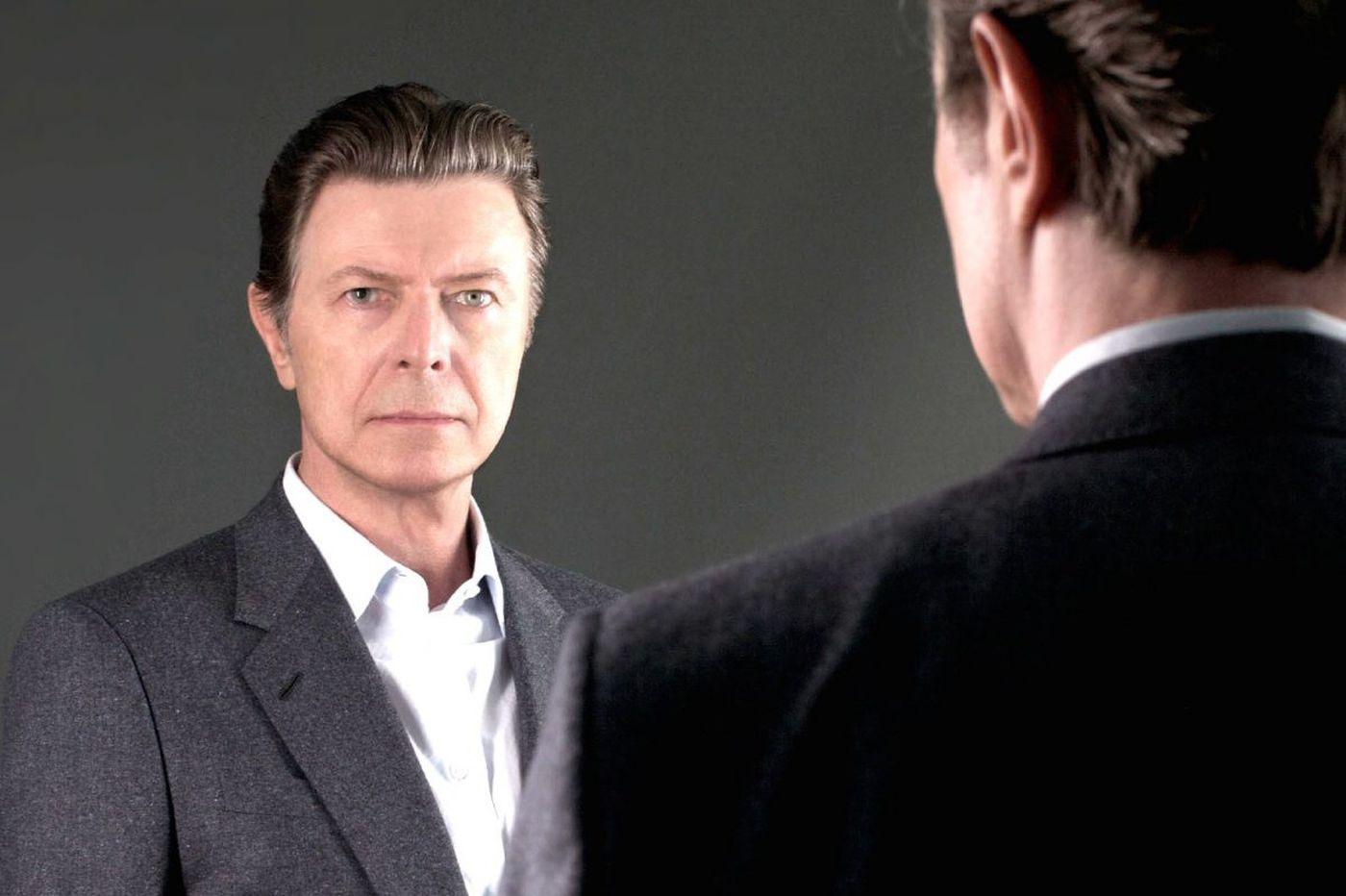 Dan DeLuca's Mix Picks: David Bowie, Betty Davis, and a Sun Ra celebration