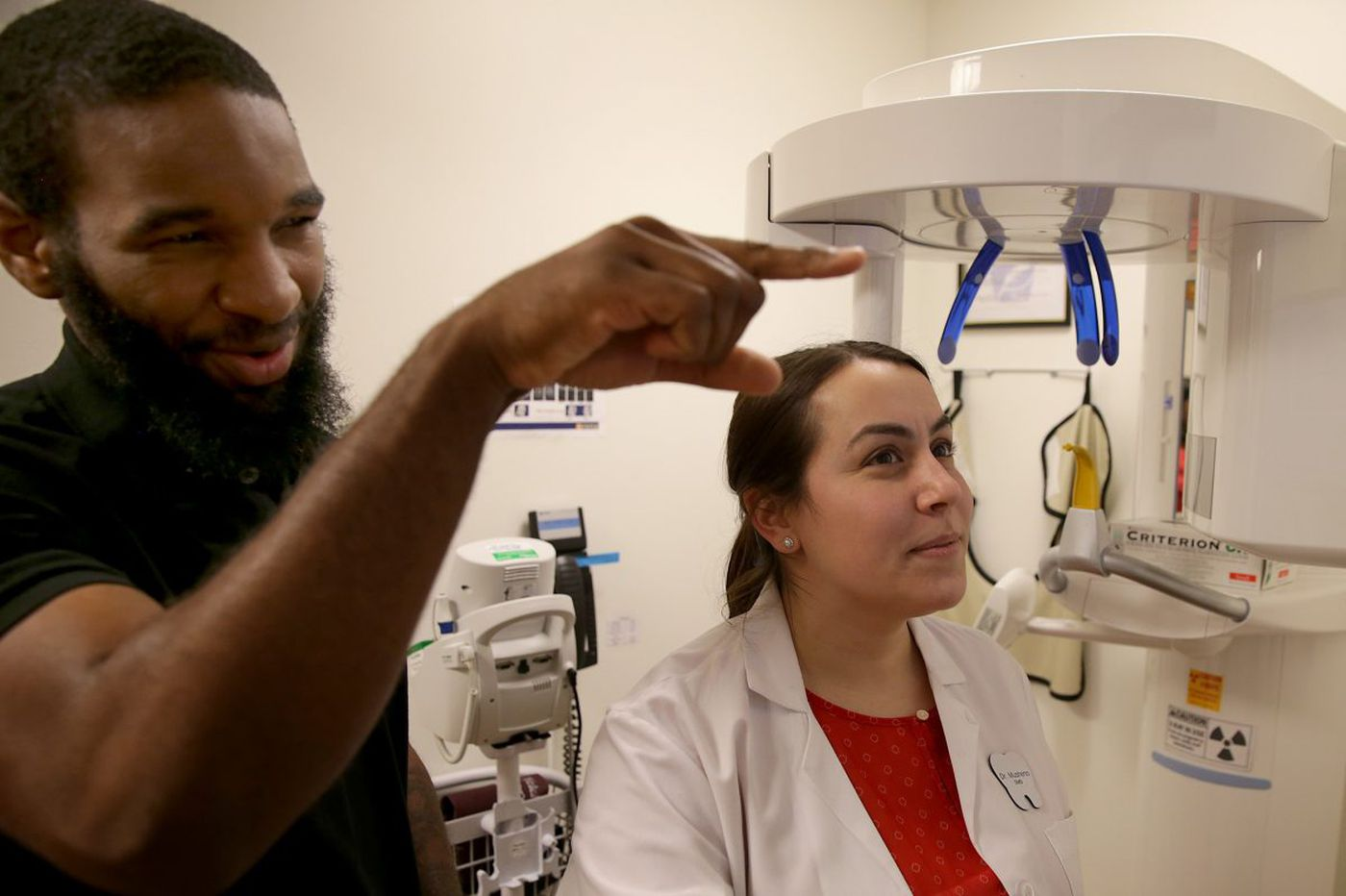 Health care for Philly and Pa.'s poorest gets boost in Congress Thursday