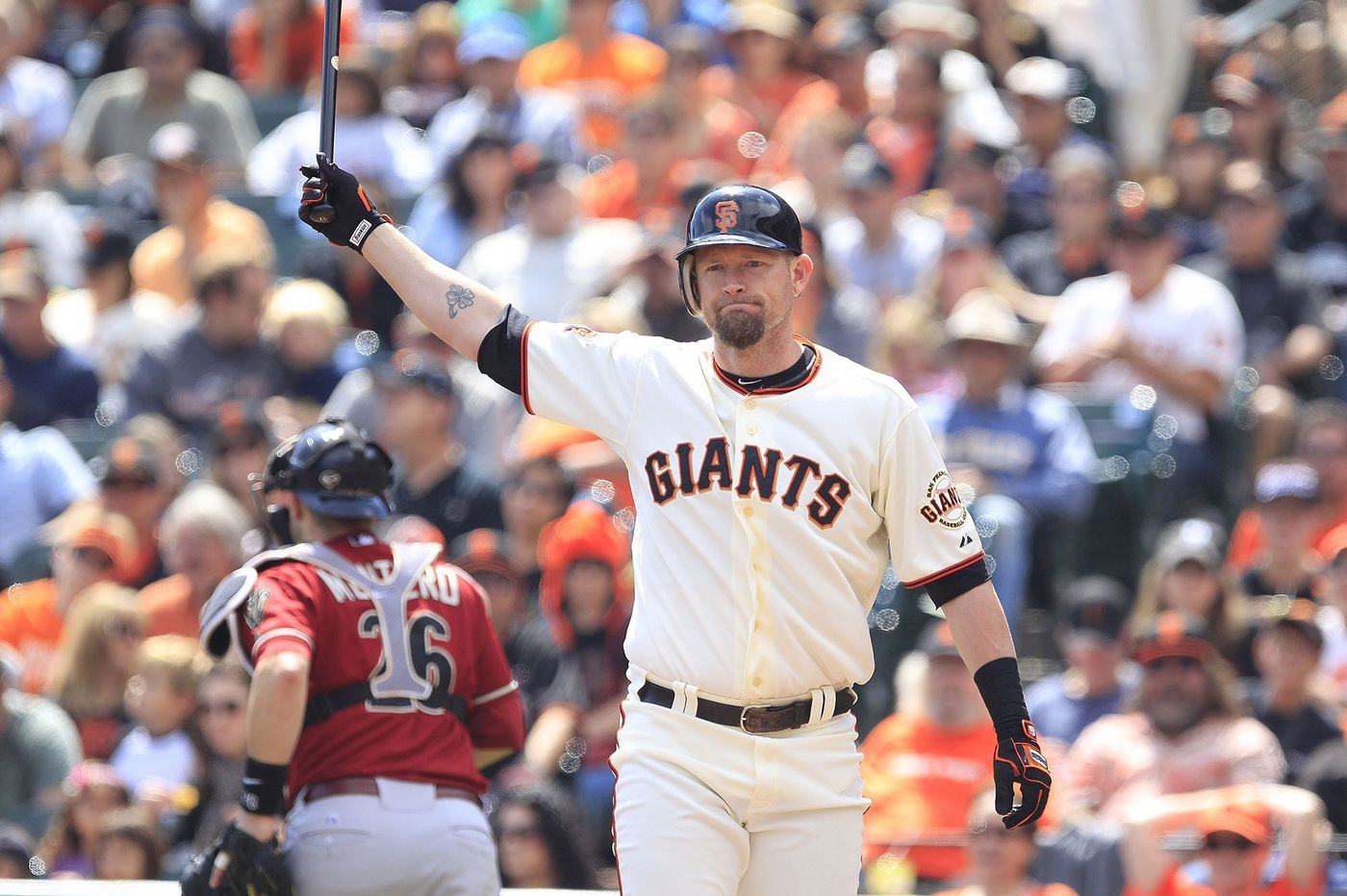 Sports chatter: Former MLB player Aubrey Huff 'would rather die' from coronavirus than wear a mask