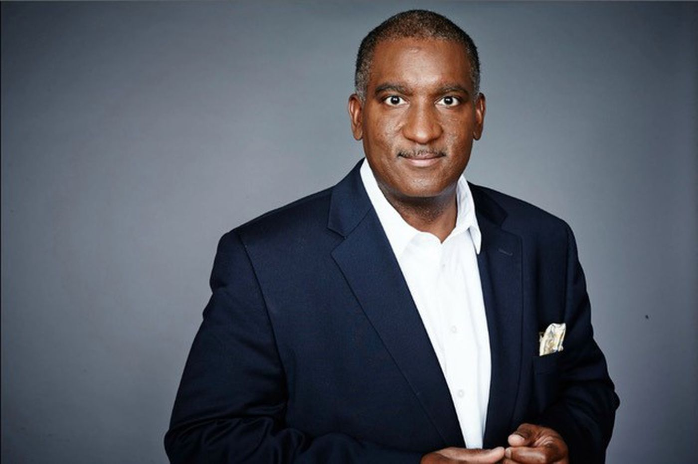Temple University professor and media icon Bryan Monroe dies suddenly at 55