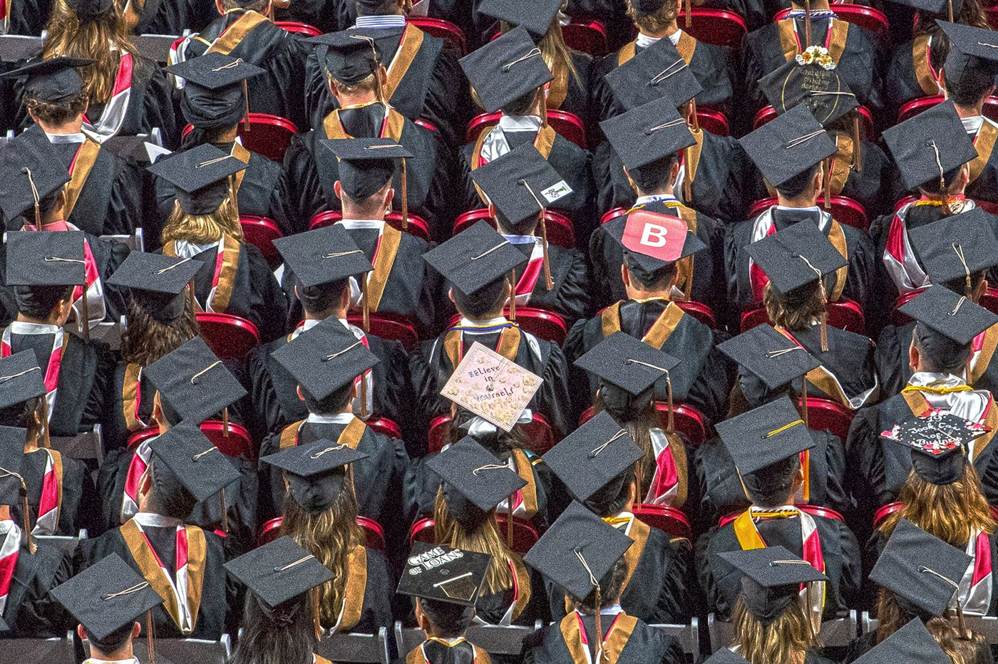 Student debt is delaying progress for an entire generation | Opinion