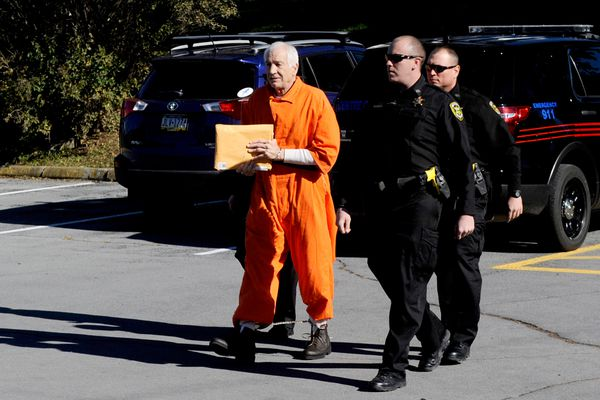 Sandusky hearing does little to resolve 'Victim 2' mystery