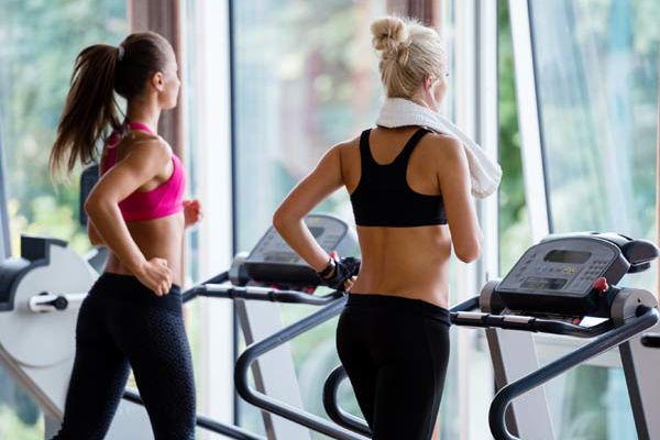How to overcome the top 5 fitness barriers
