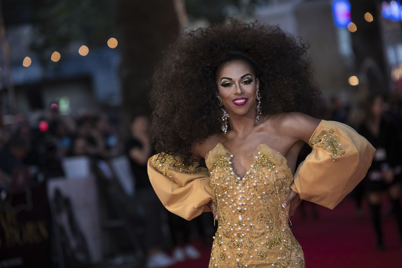 Drag superstar Shangela comes to Atlantic City