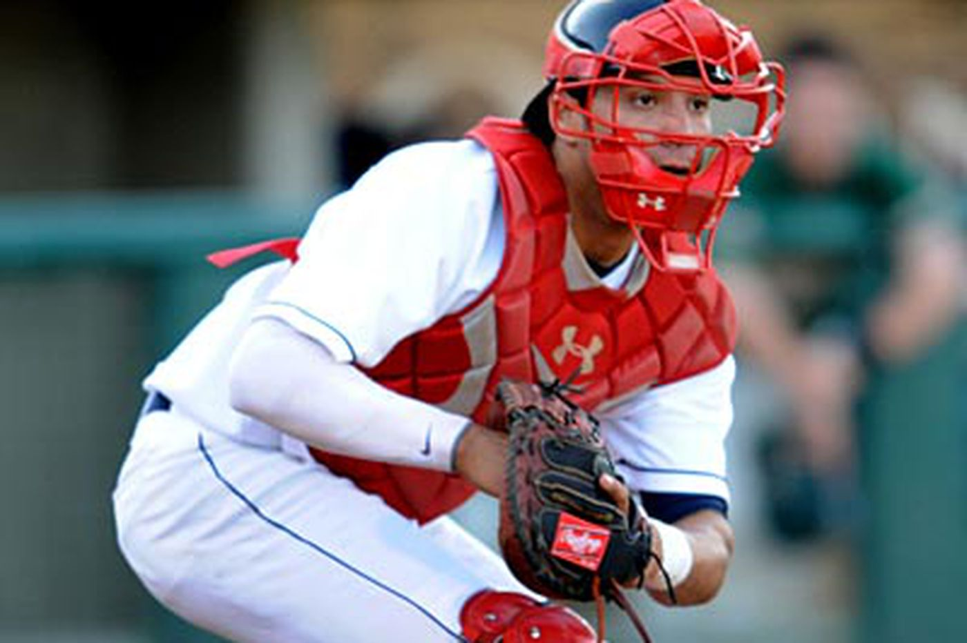 Phillies' new player development exec sizes up minor league prospects