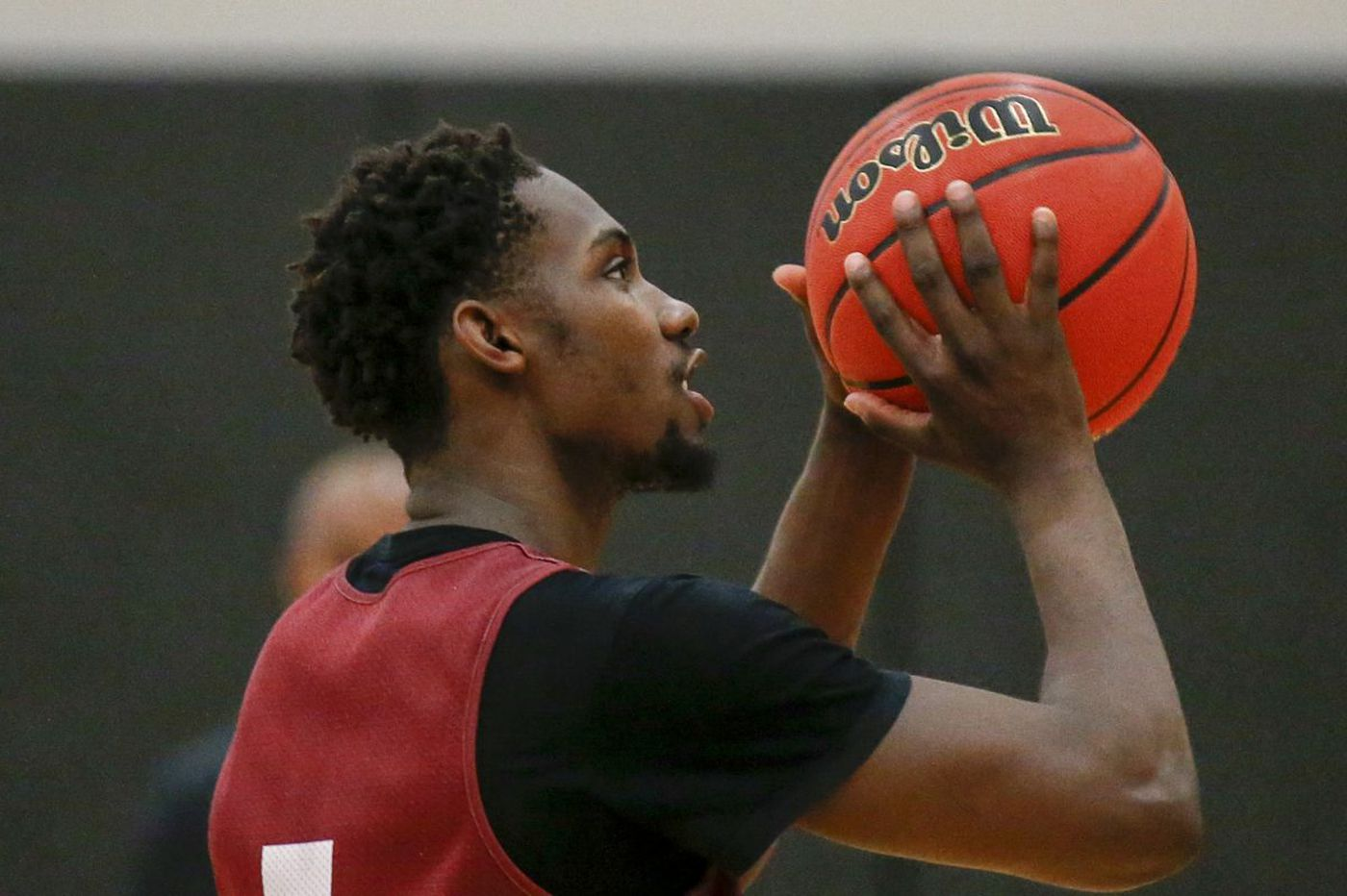 Temple to host Jefferson in Thursday's charity exhibition for hurricane relief