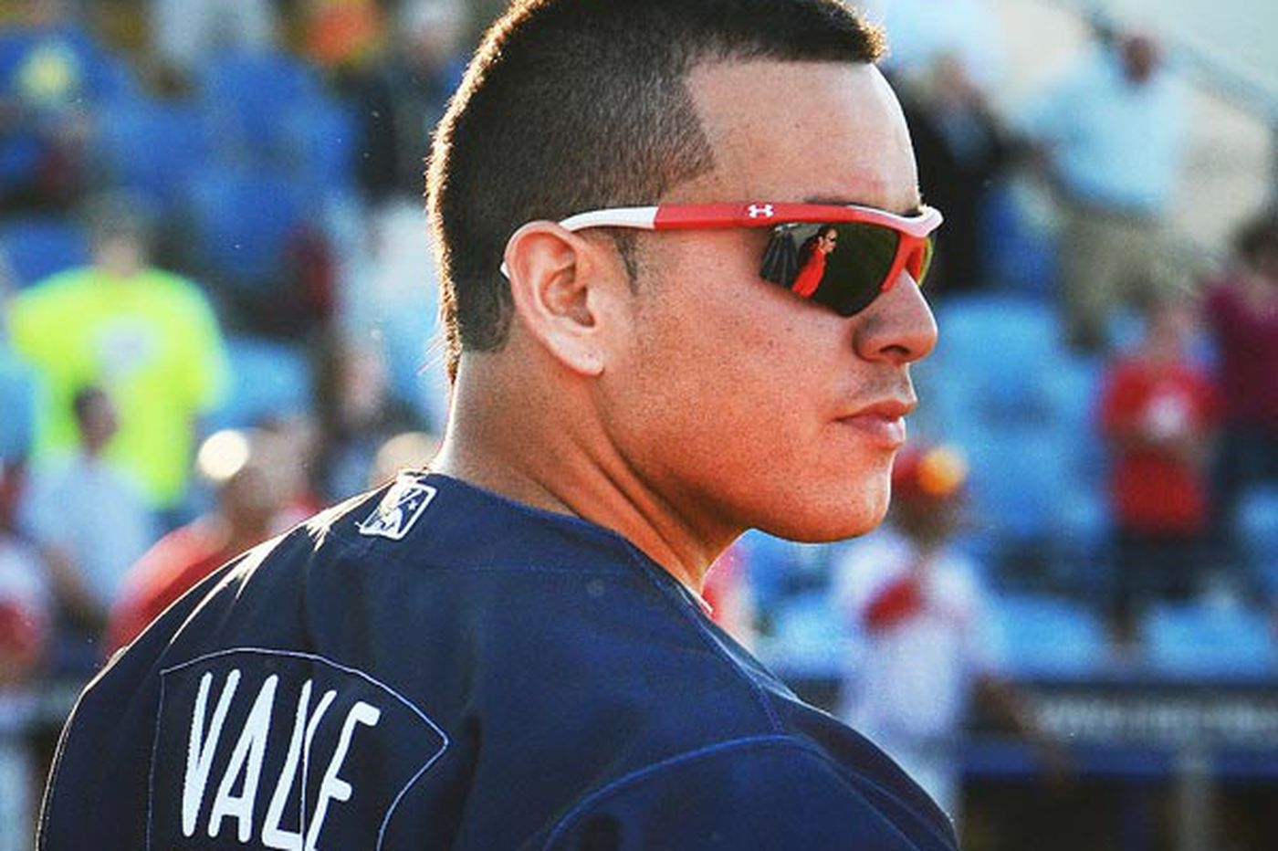 Phillies catching prospect Sebastian Valle's stock has dropped