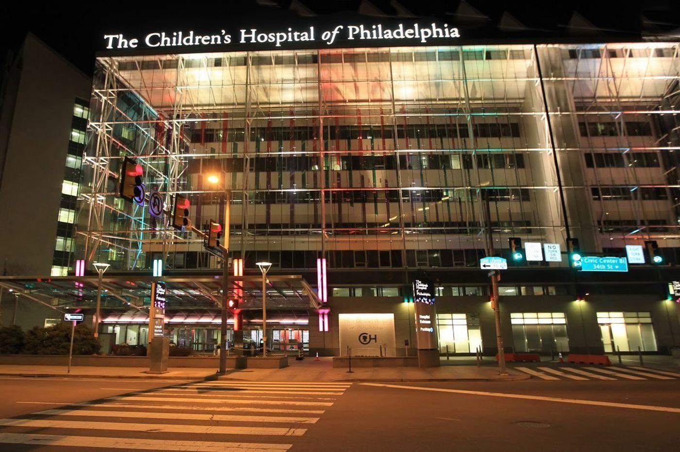 Children's Hospital of Philadelphia to study medical marijuana and autism