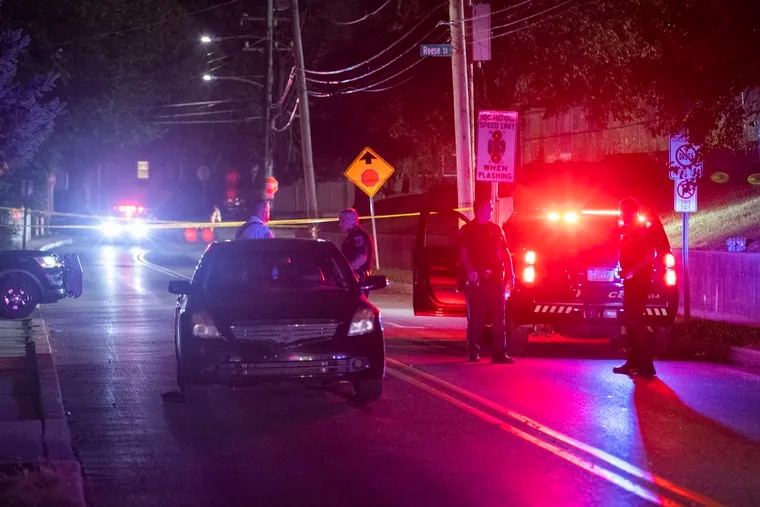A 7-year-old girl was killed and two others wounded in a reported drive-by shooting that took place after a football game between Academy Park and Pennsbury High Schools Friday night in Sharon Hill.