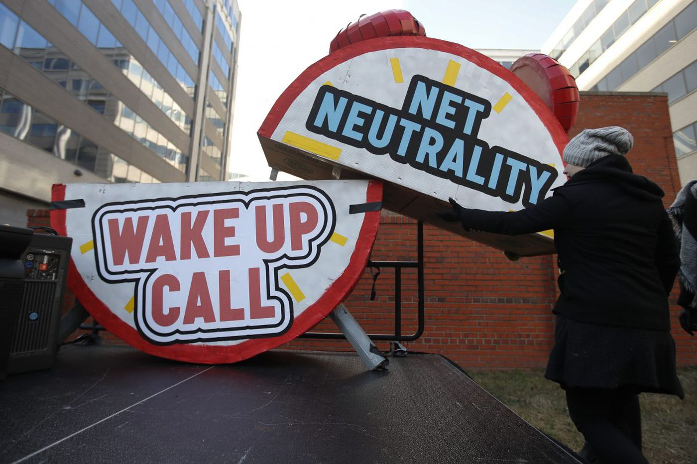 Could repealing net neutrality be bad for our health?