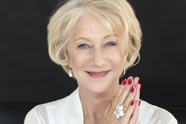 Helen Mirren, a 'disaster' on piano, will bring other talents to Academy of Music gala