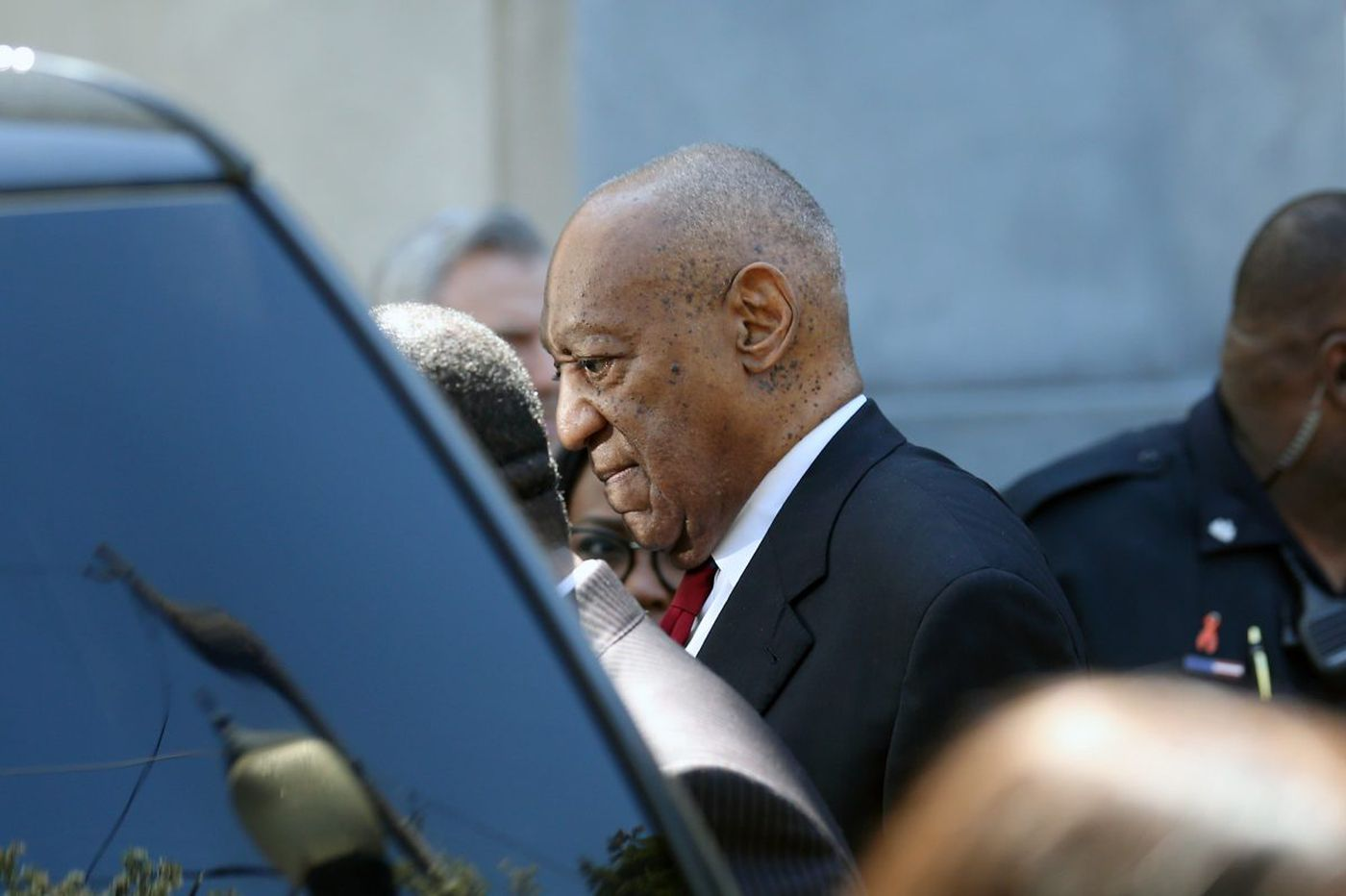 Bill Cosby guilty verdict a warning shot to Harvey Weinstein and all others | Maria Panaritis