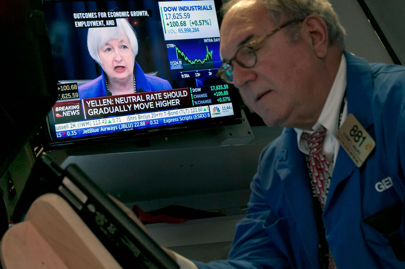 Fed finally bumps up interest rates; consumer effect minimal in short run
