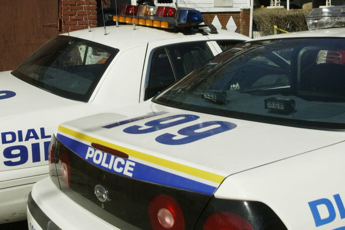 Feds: Philly officer sold drugs stolen by corrupt Baltimore