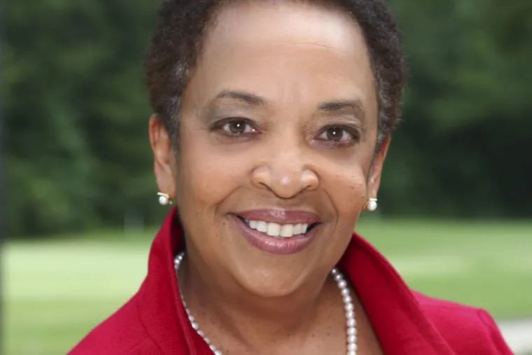 Eve J. Higginbotham was named the first vice dean for inclusion and diversity of Penn's Perelman School of Medicine.