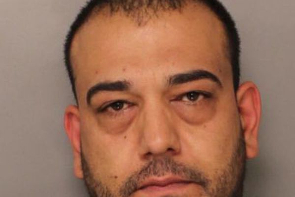 Uber driver in West Chester accused of locking doors so women could not get out