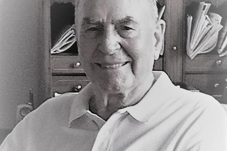 Thomas M. Hyndman Jr.