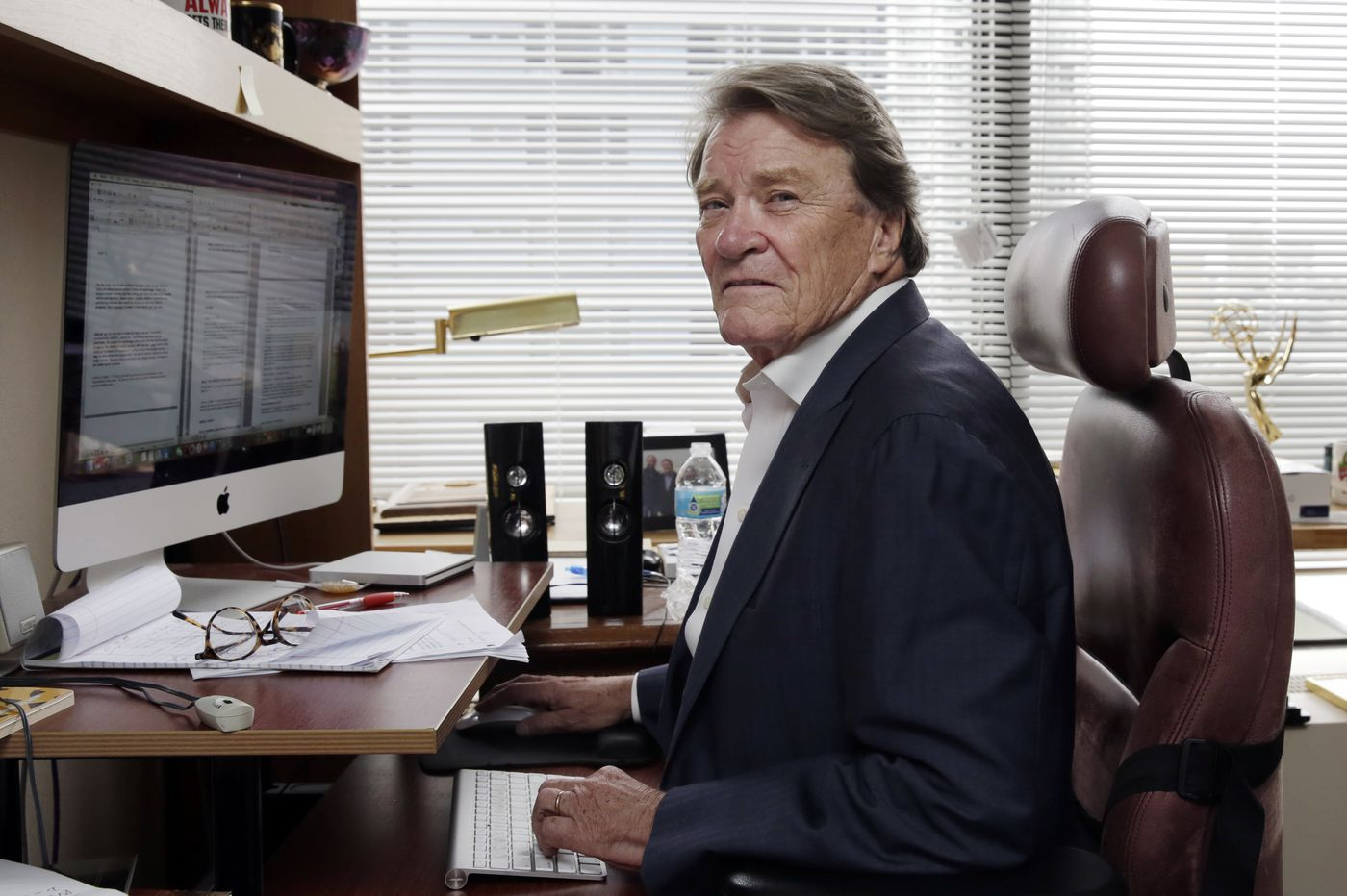 '60 Minutes' Newsman Steve Kroft Is Retiring - Find Out When