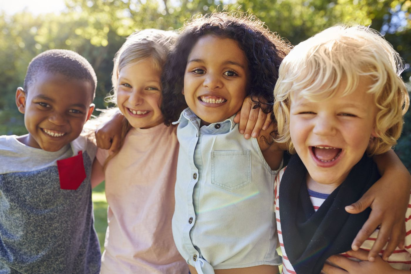 Summer tips to keep your kids safe and healthy
