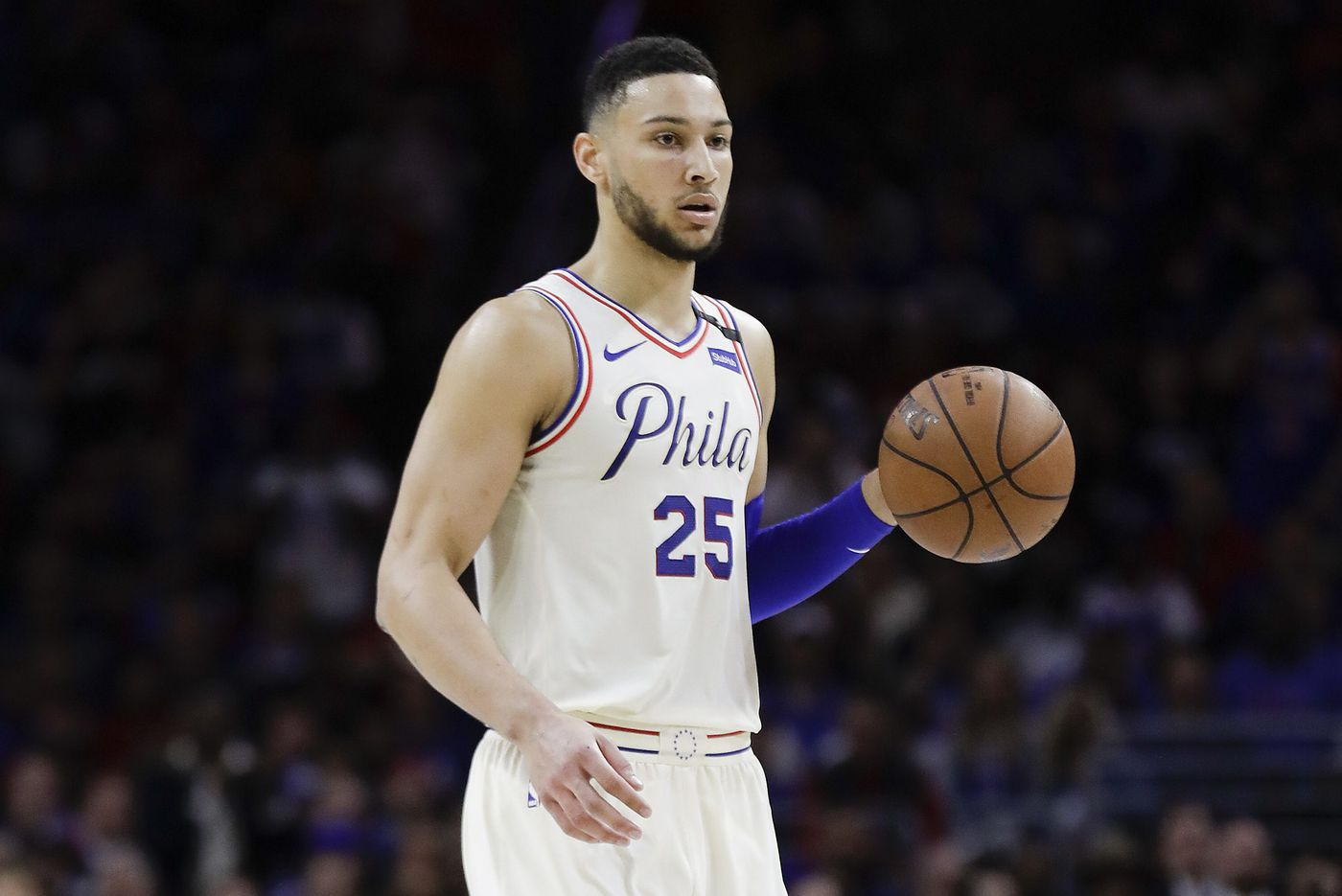 Sixers' Ben Simmons will be on NBA 2K19 cover … in Australia