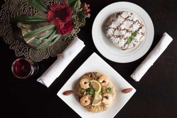 Restaurants that will be open on Christmas Day across the Philadelphia region