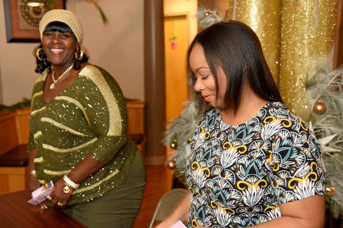 To lower infant mortality in Camden, neighborhood women educate each other