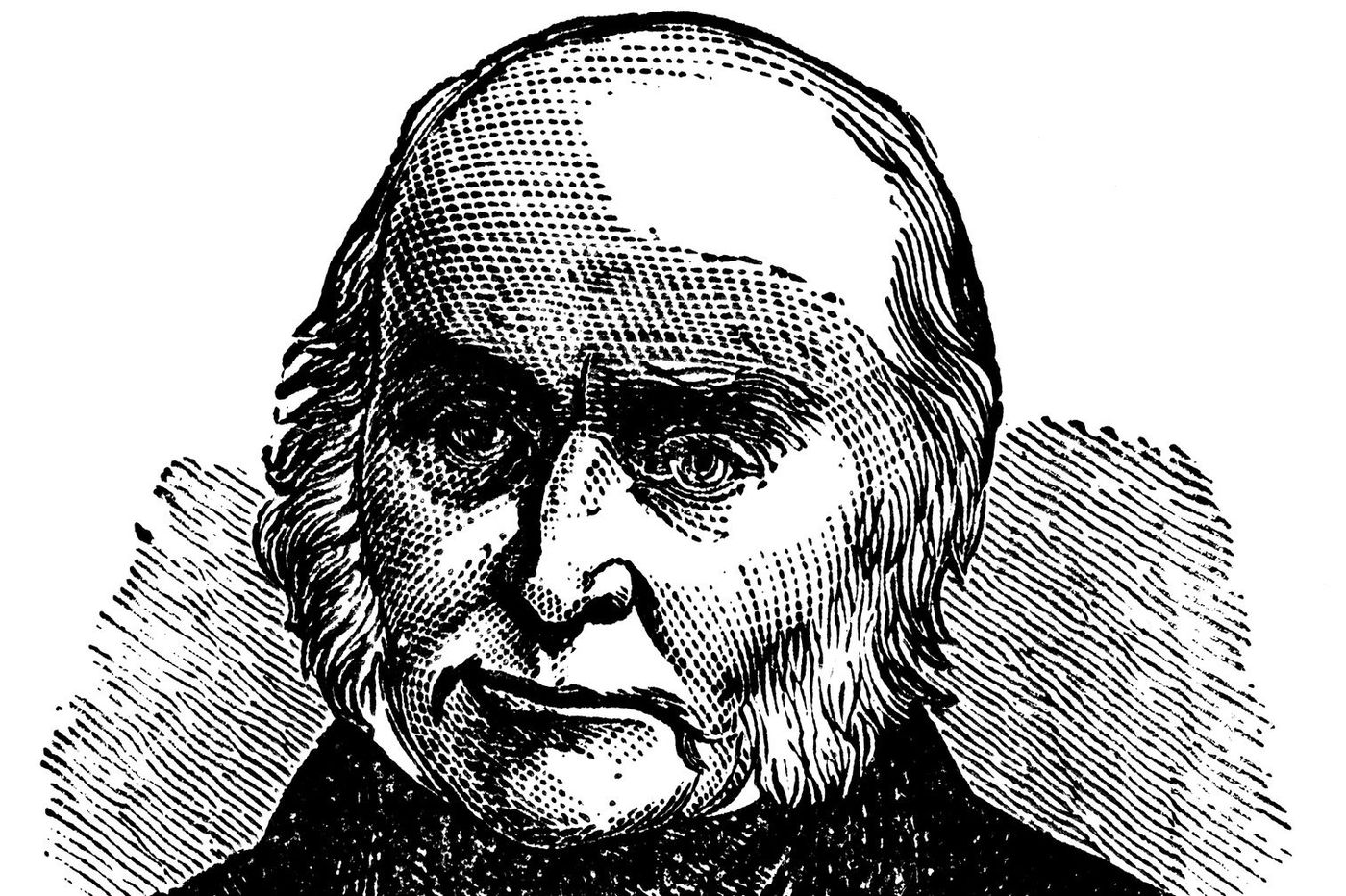 Medical mystery: The case of John Quincy Adams' odd quivering