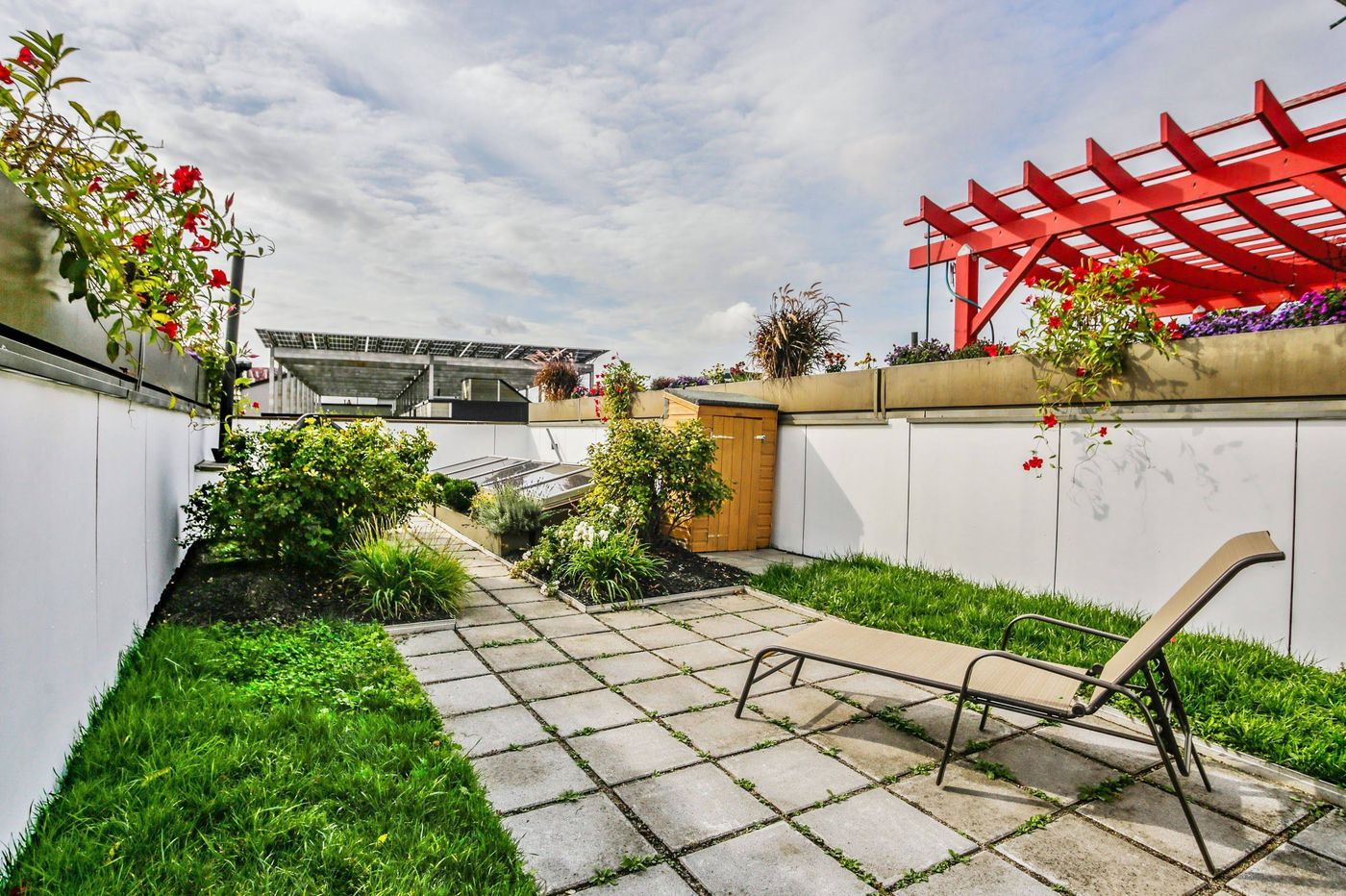 On the market: Green condo in Northern Liberties for $679,000