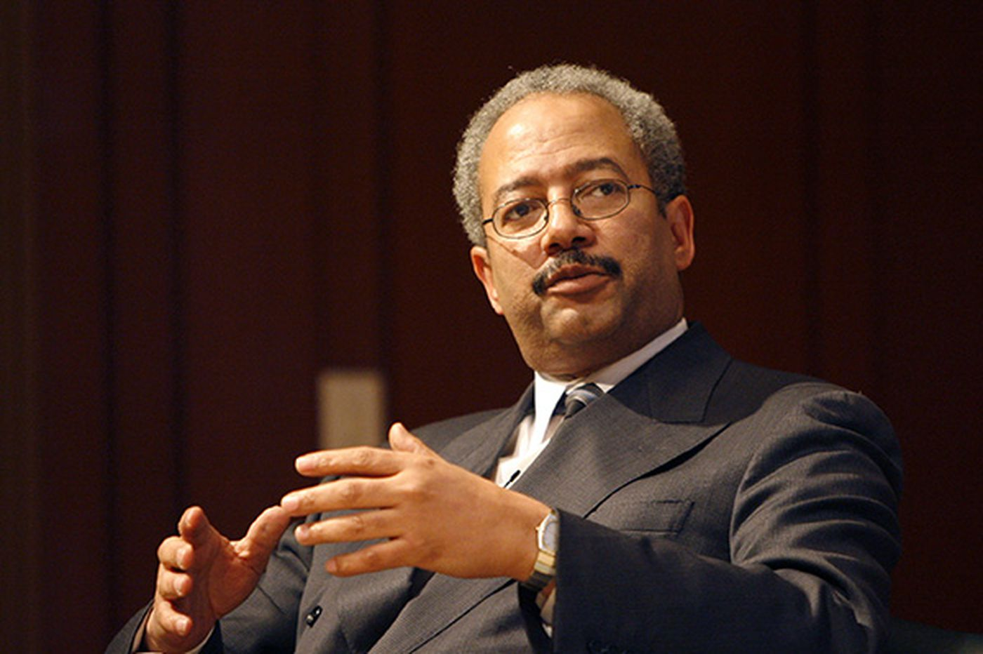 Speculation begins on a possible Fattah replacement