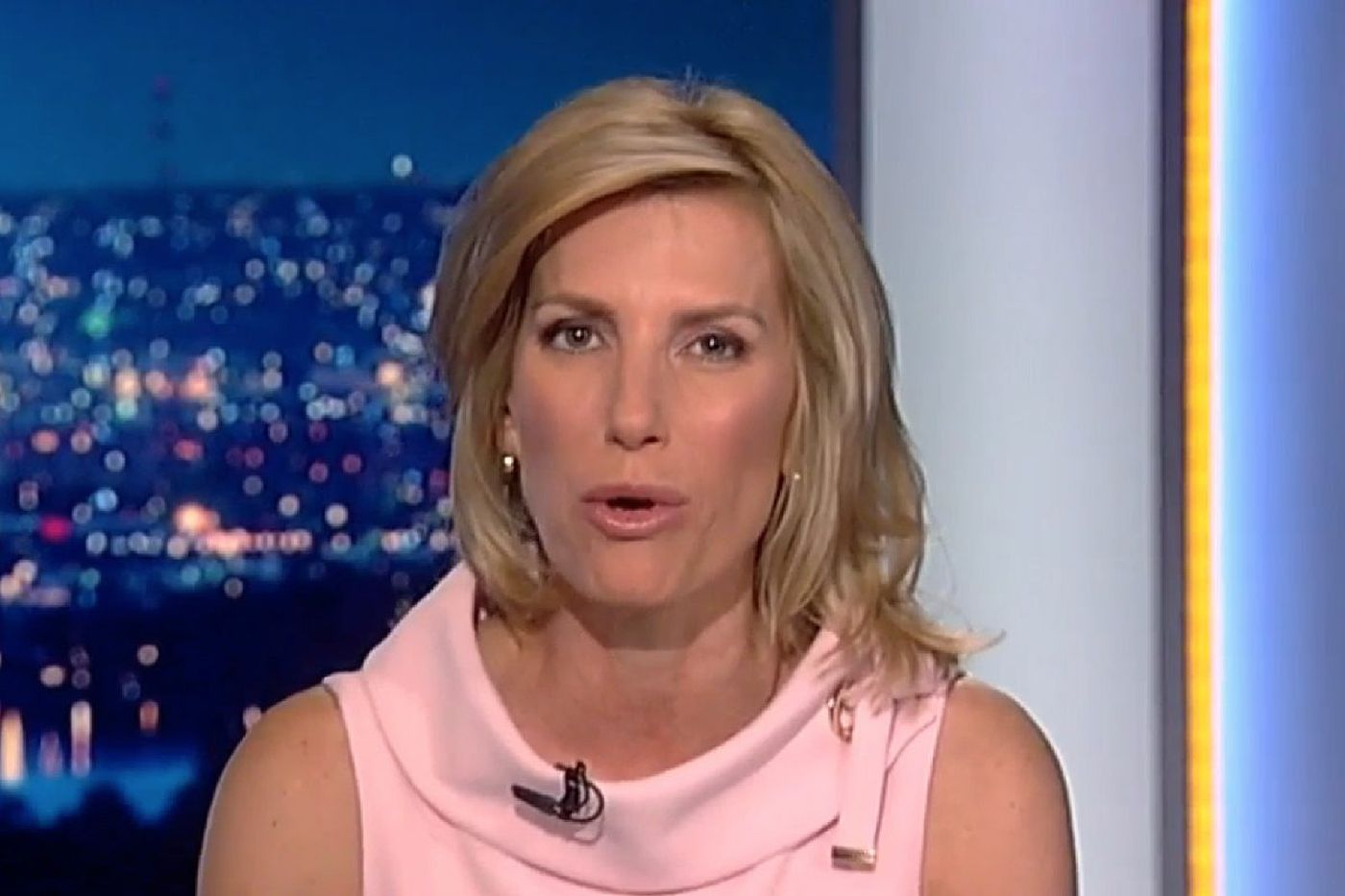 Fox News host Laura Ingraham announces vacation amid advertiser boycott
