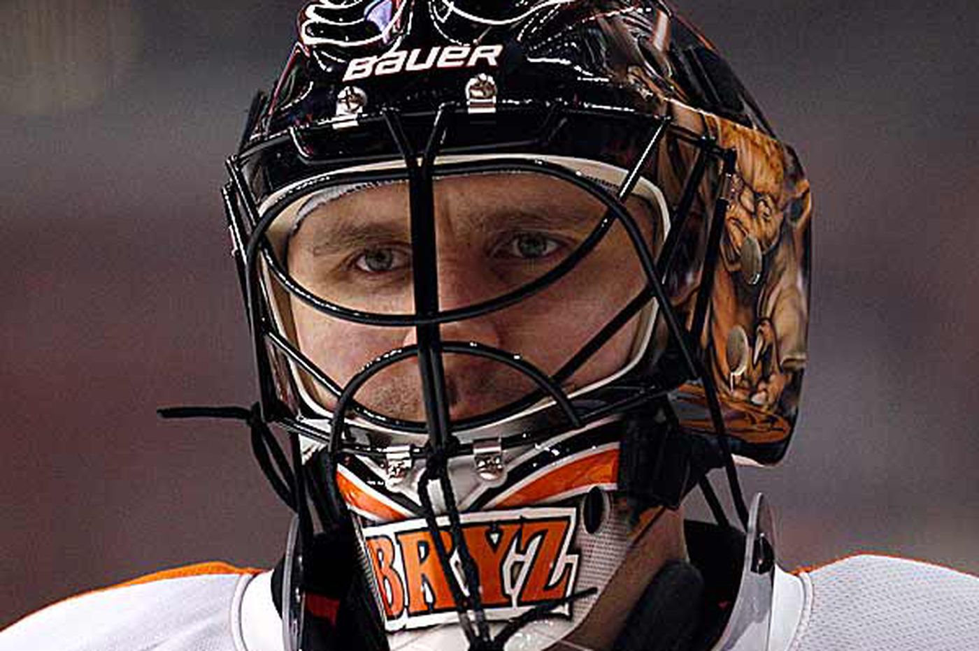 Bryzgalov causes a stir in Russian interview