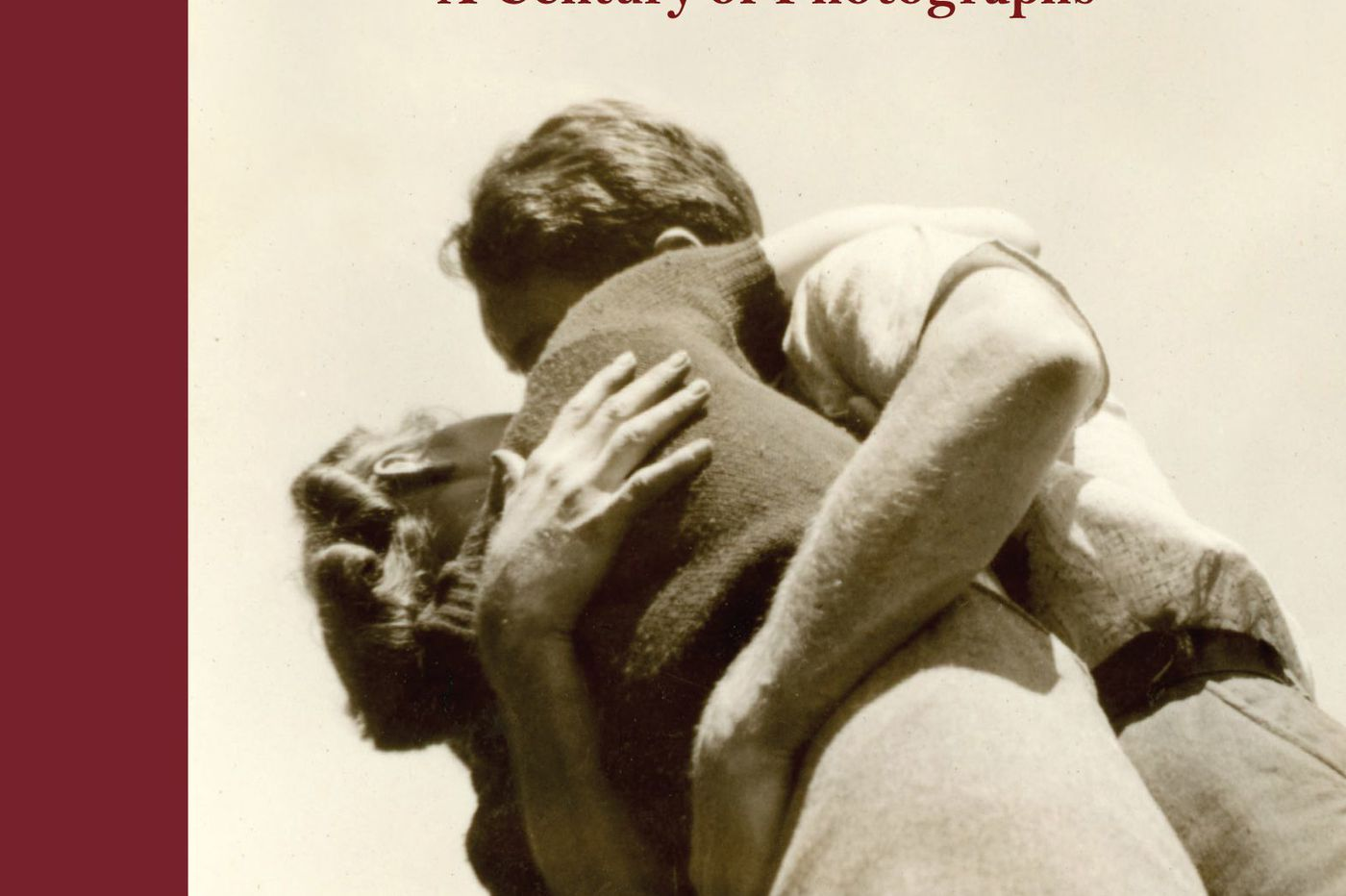 'People Kissing': The history of the kiss in photos, or vice versa