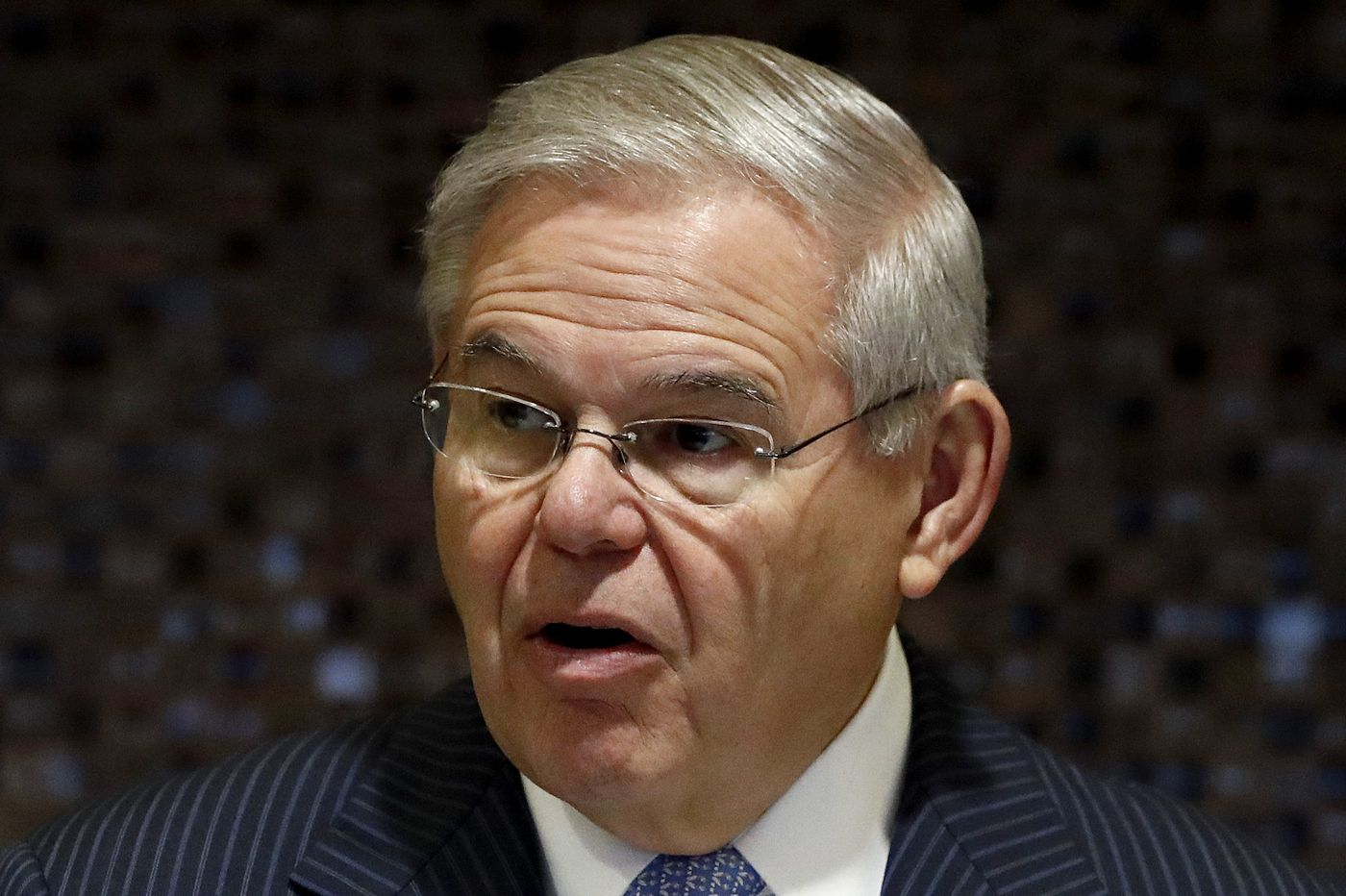 Reluctantly, we endorse Sen. Bob Menendez for N.J. Senate | Endorsement
