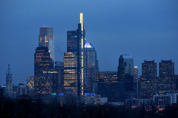 Philly's future lies in our ability to leverage local talents to build a better city   Opinion