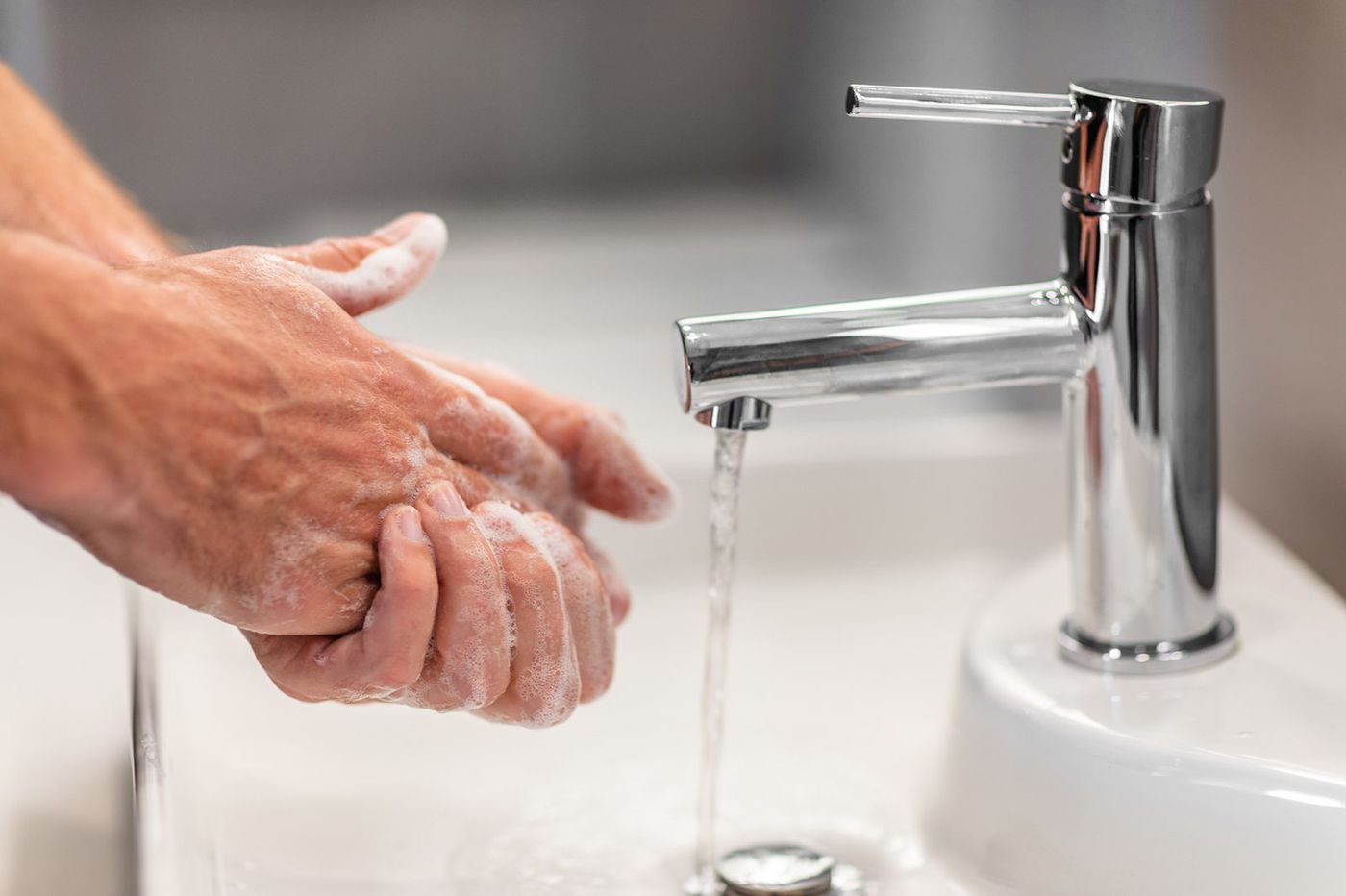 In the COVID-19 era, is it possible to take cleanliness too far? | Expert Opinion
