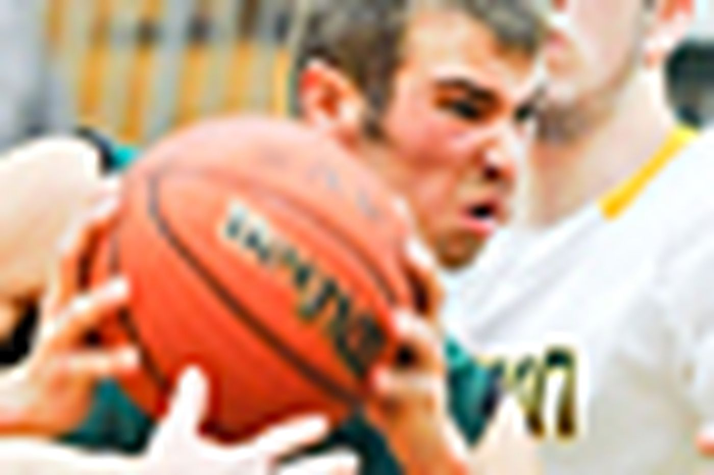 West Deptford basketball becoming a contender