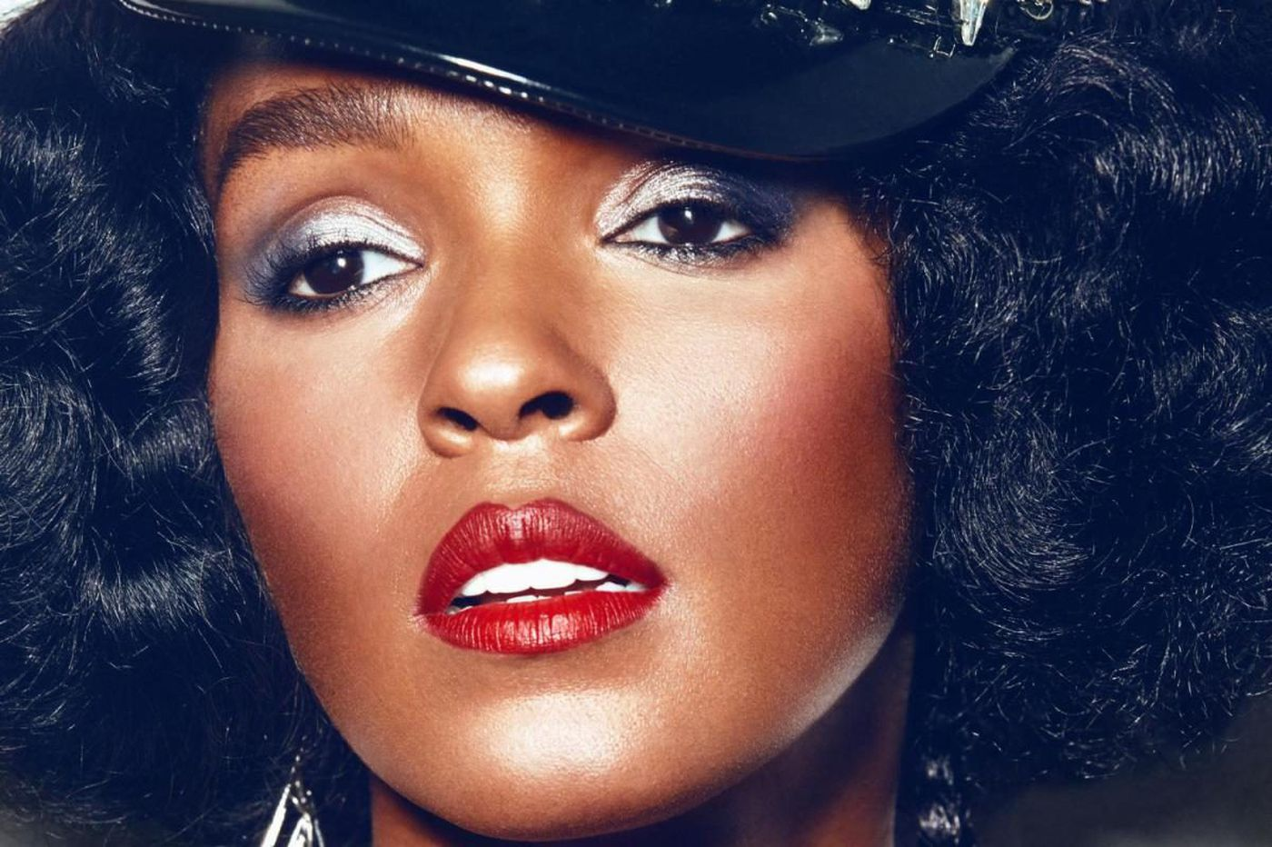 'I'm not America's nightmare, I'm the American dream': Janelle Monáe's new kind of protest song