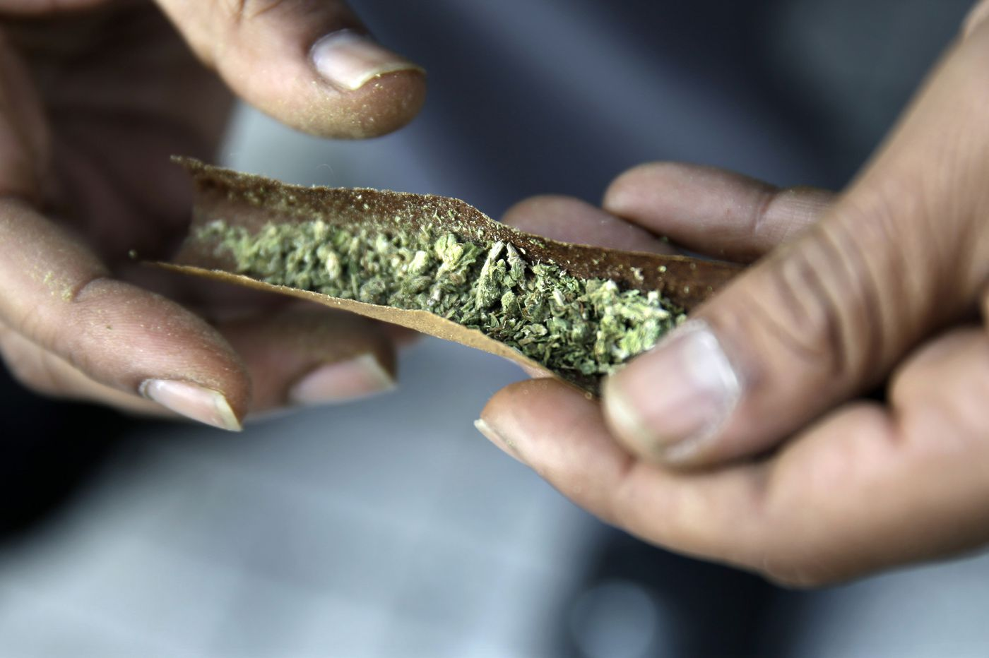 New Jersey governor: Push to legalize pot is short on votes