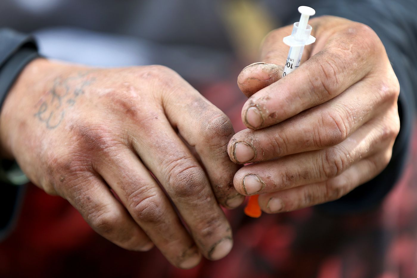 The opioid crisis: What we don't know is killing us | Opinion